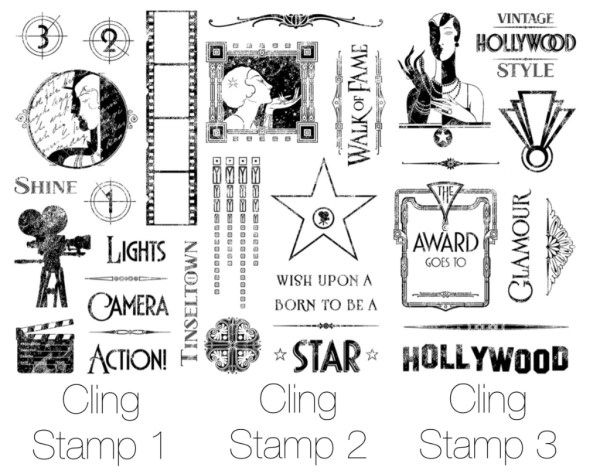 Day of graphic sneak. Hollywood clipart hollywood vintage