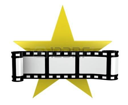 star clipartlook. Hollywood clipart movie hollywood