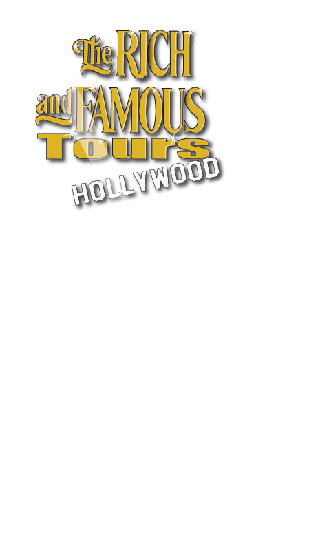 The rich and famous. Hollywood clipart movie scene