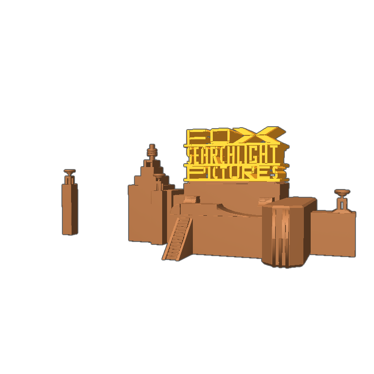 Hollywood clipart searchlights. Blocksworld get it now