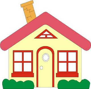 Clipart houses boy. Free home cliparts download
