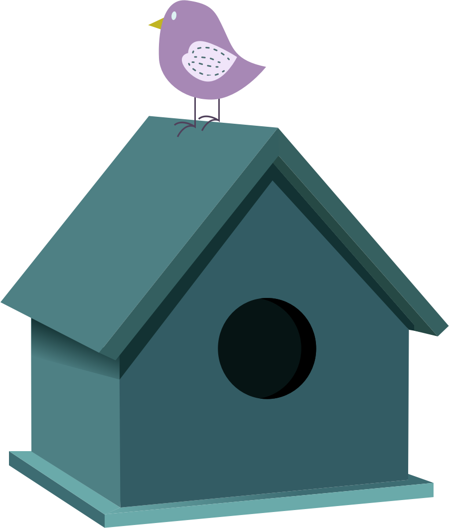 Icons free and downloads. Bird house png