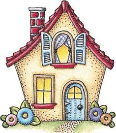 Home clipart country home. Free house cliparts download