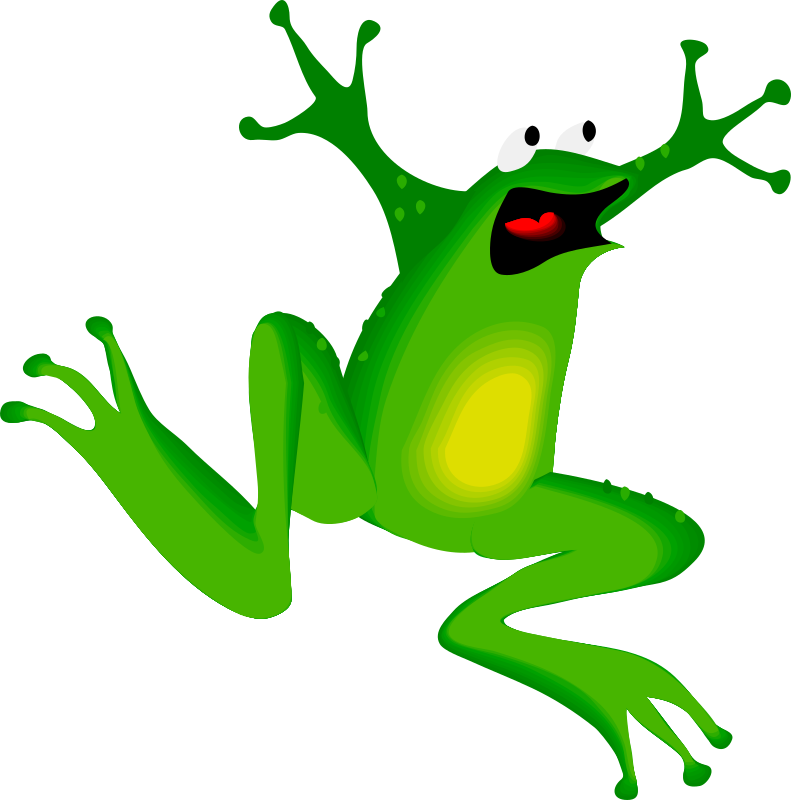 Green estate sales leawood. Home clipart frog