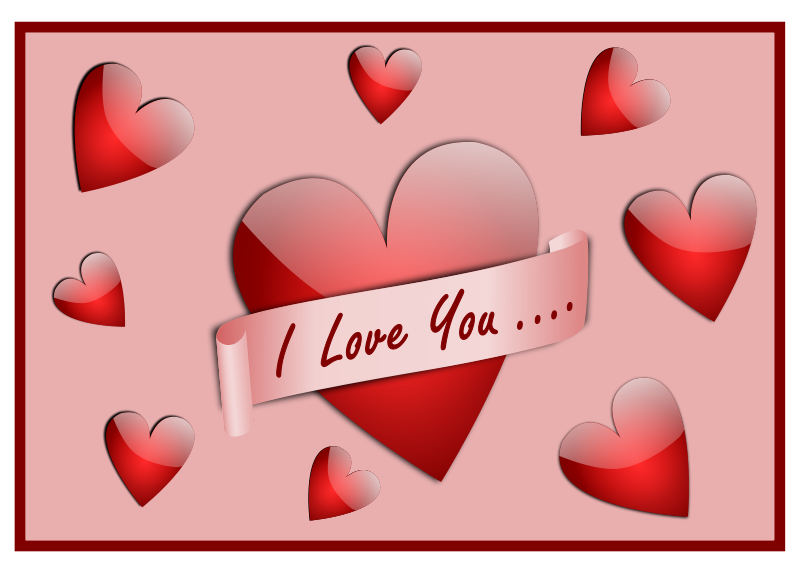 Graphics and animations for. Home clipart heart