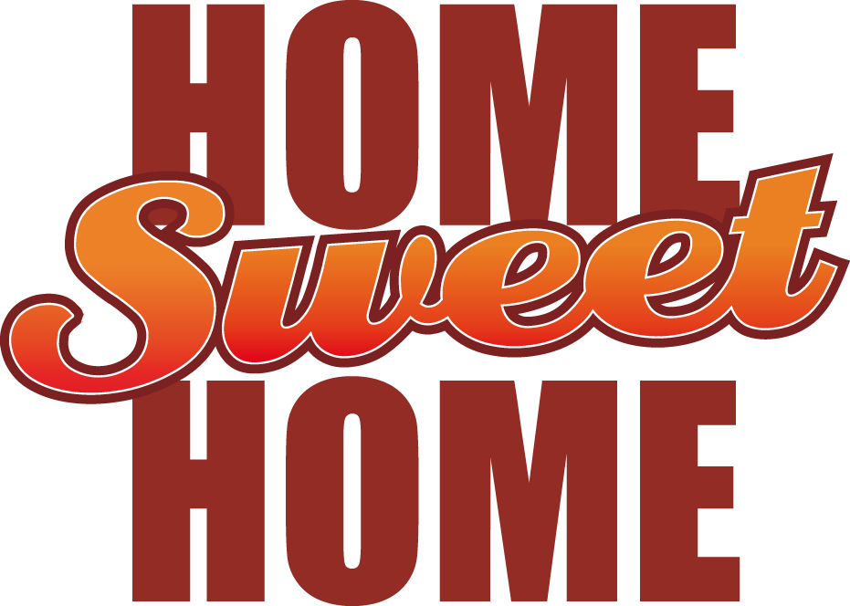 Home clipart home sweet home. Women and hsh twitter