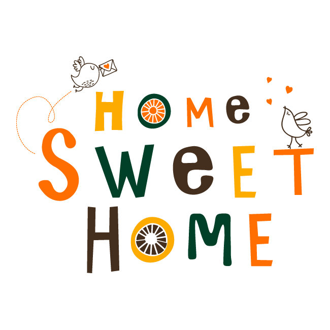 collection of png. Home clipart home sweet home