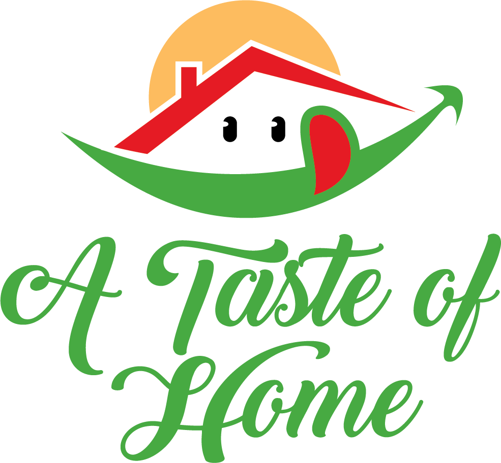A taste of . Home clipart home visit