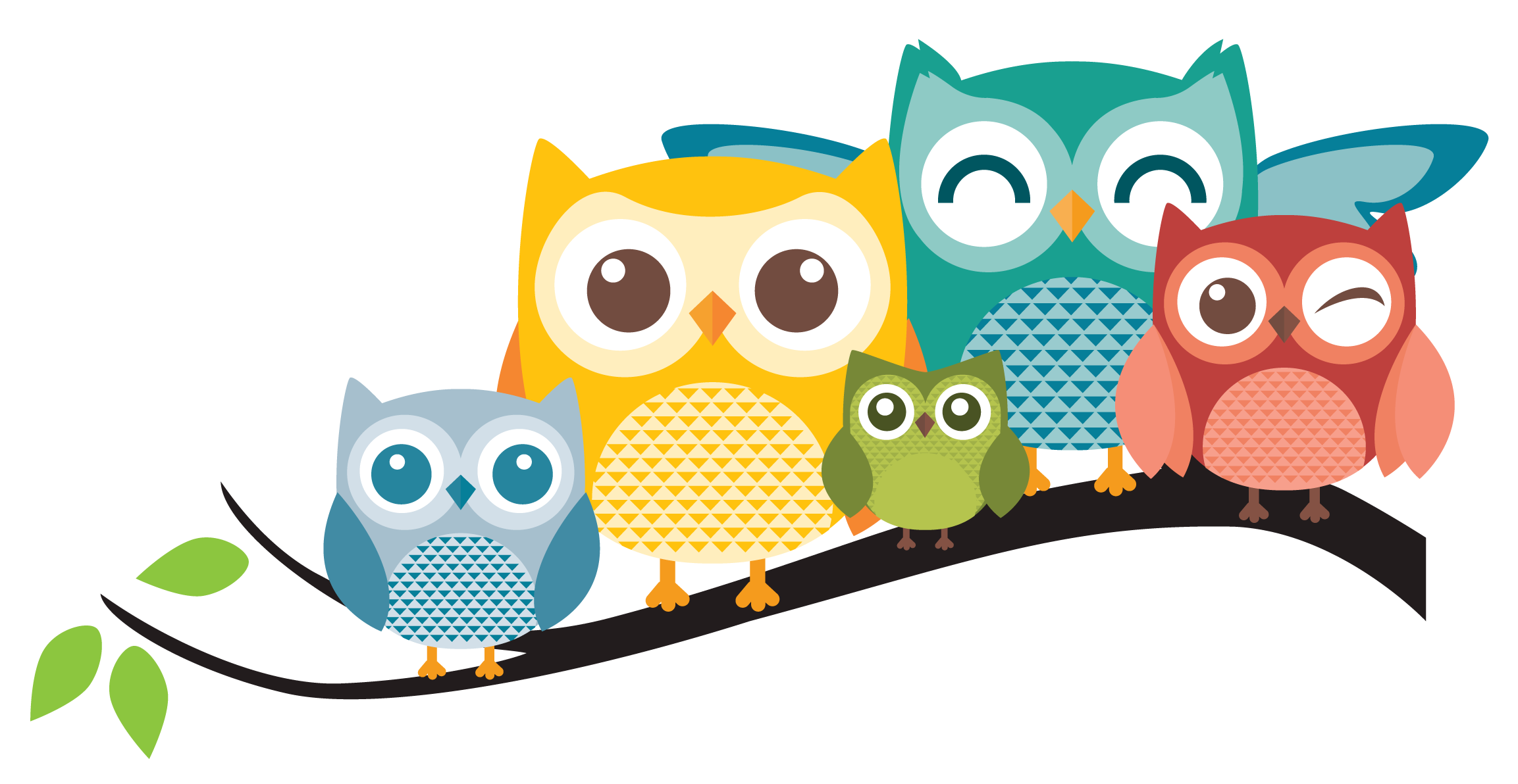 Thanks clipart owl. Personalized family pillow the