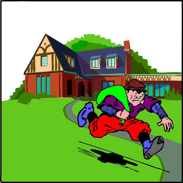 What to do if. Home clipart safety