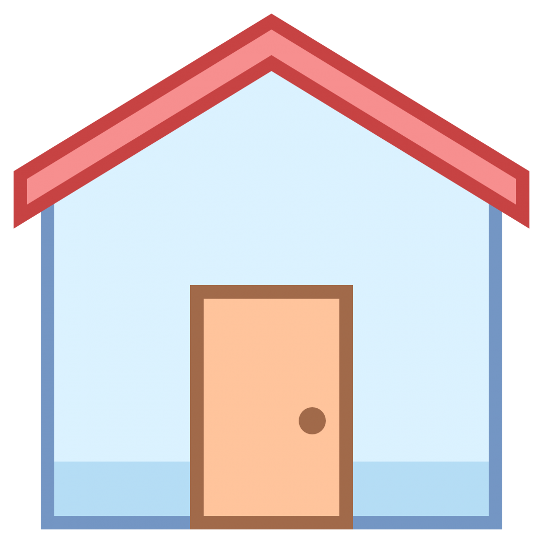 Home clipart small house. Pictures of houses design
