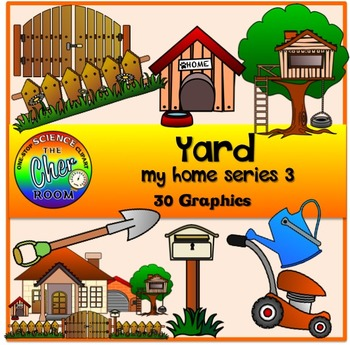 Home clipart yard. Front back garden my
