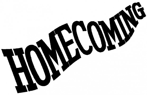 Homecoming clipart.  collection of church