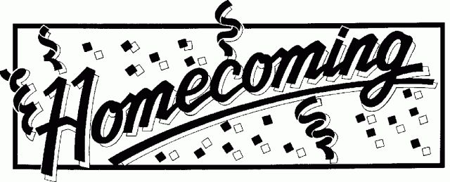 Free cliparts download clip. Homecoming clipart