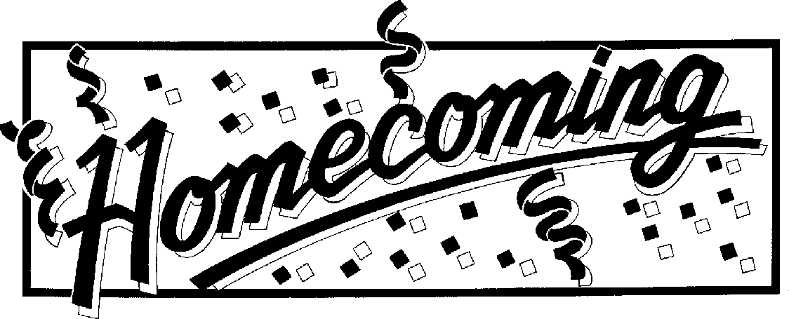 High school . Homecoming clipart