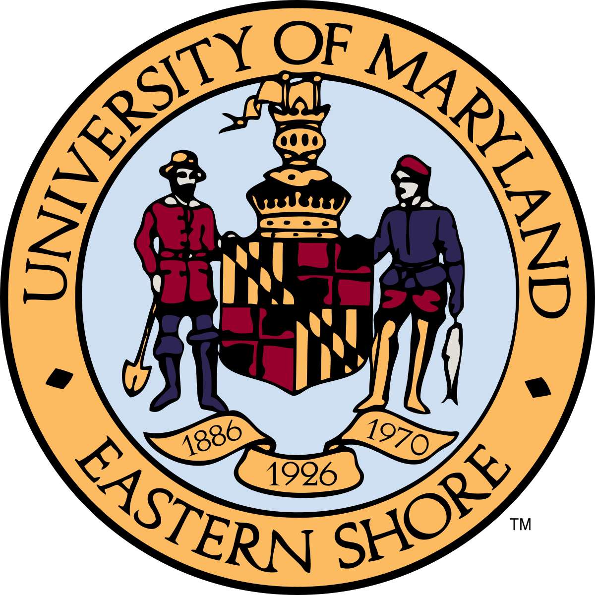 University of maryland eastern. Wildcat clipart west shore