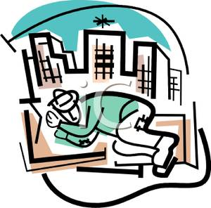 Homeless clipart. Shelter free