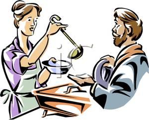 Clip art image a. Homeless clipart
