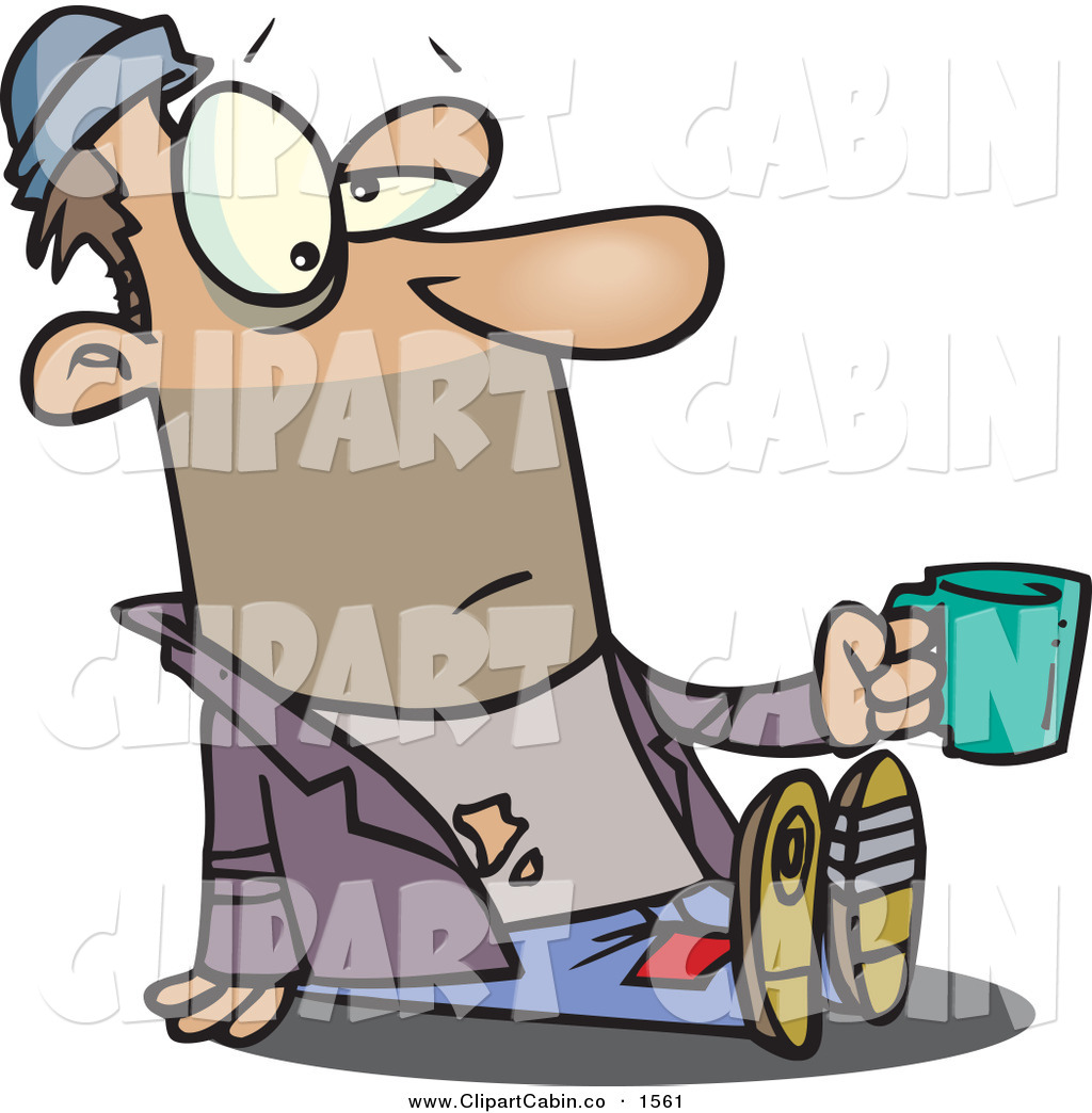 Poverty clipart destitute. Free download best on