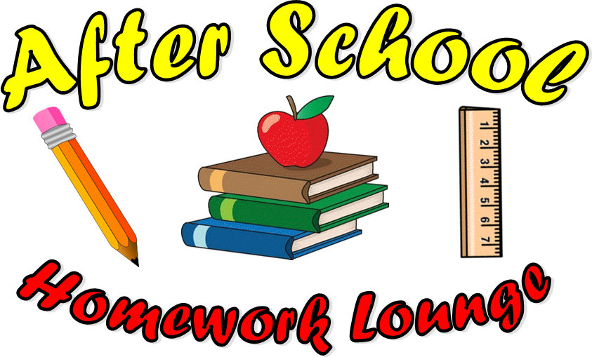 collection of high. Homework clipart homework club