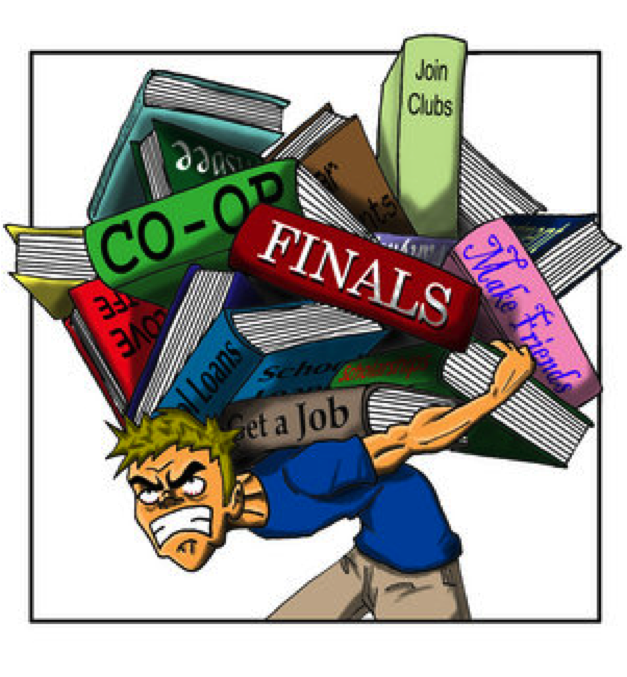 Free research cliparts download. Stress clipart university