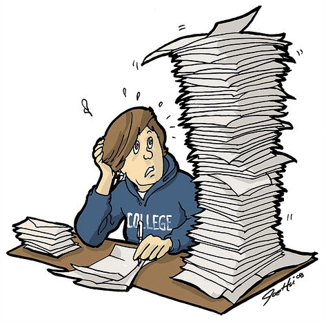 Stress clipart university. Free research cliparts download