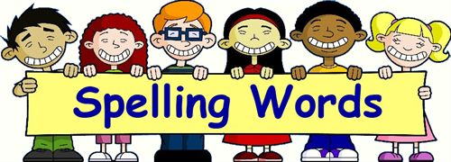 Free cliparts download clip. Words clipart spelling