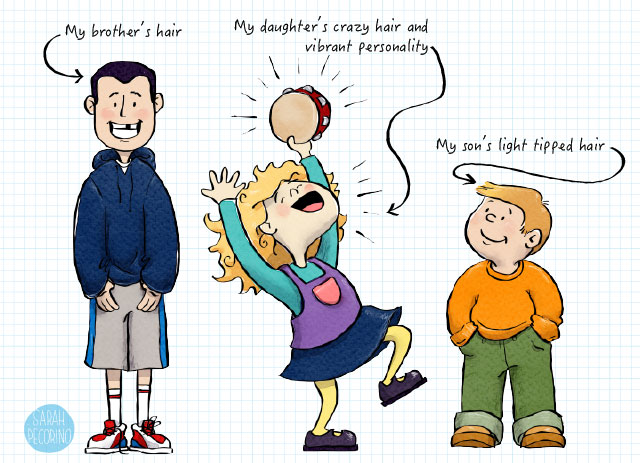 Honest clipart.  collection of child