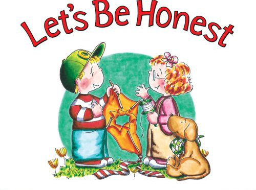 Honest clipart. Kids are bubbles and