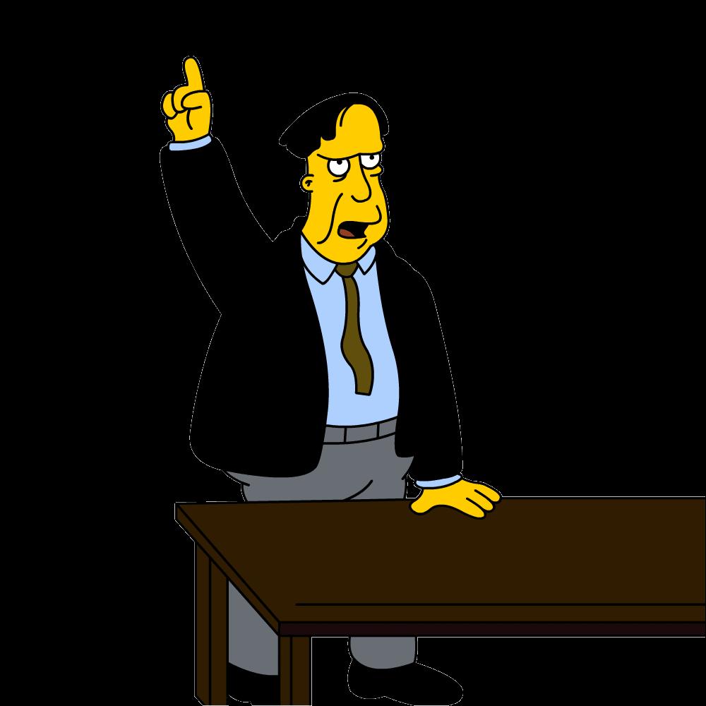 judge clipart district attorney