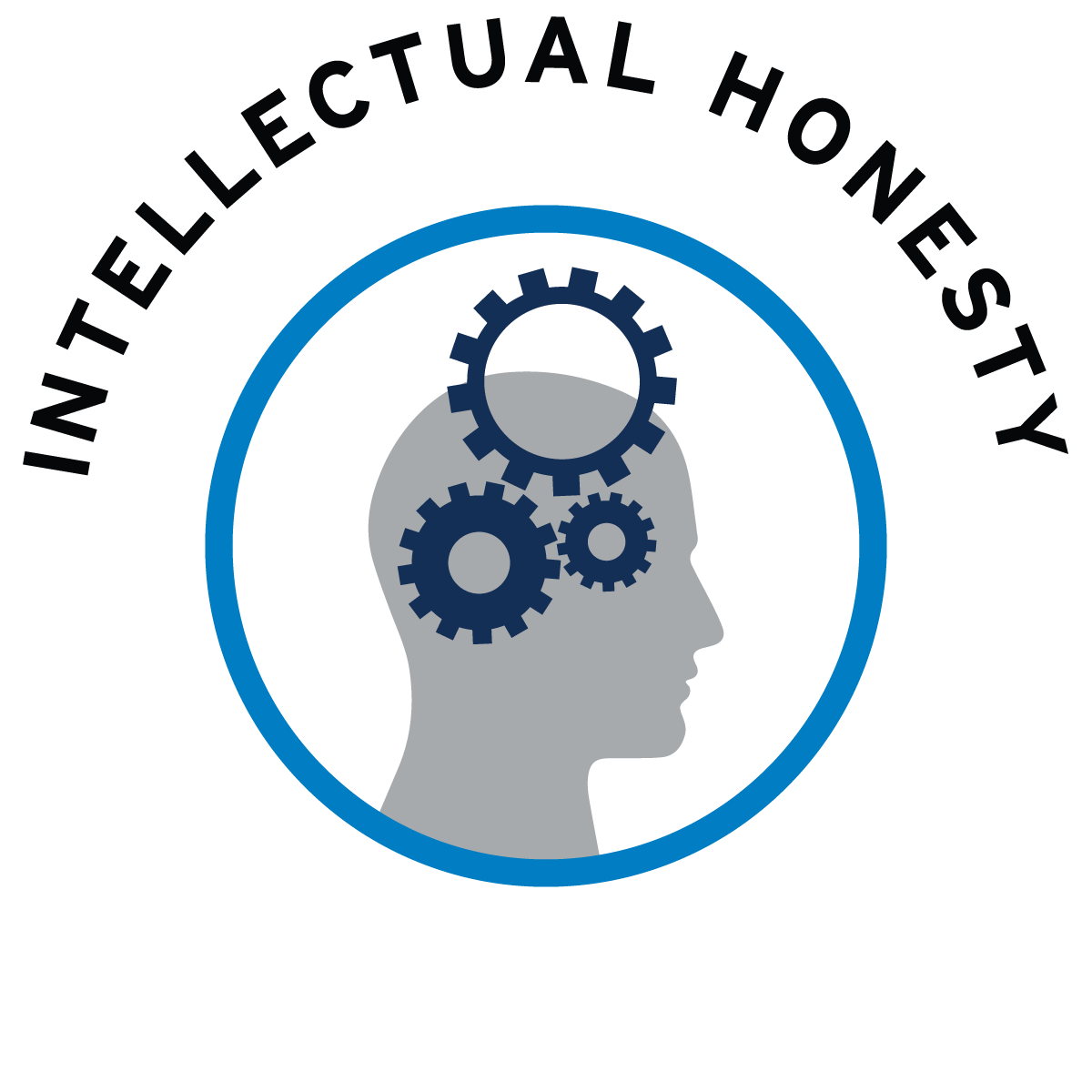 Intellectual matters . Honesty clipart leadership