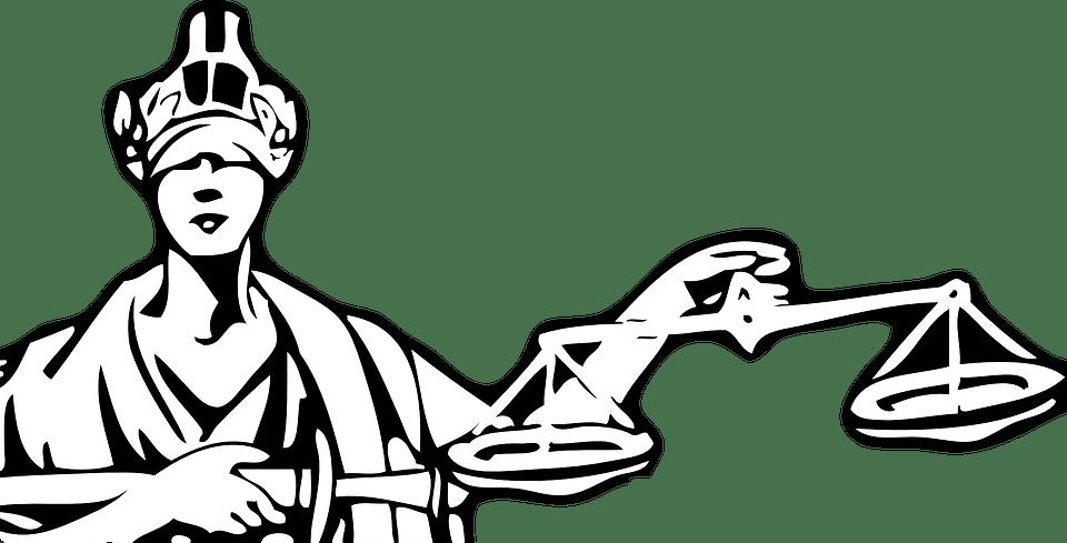 judge clipart guilty verdict