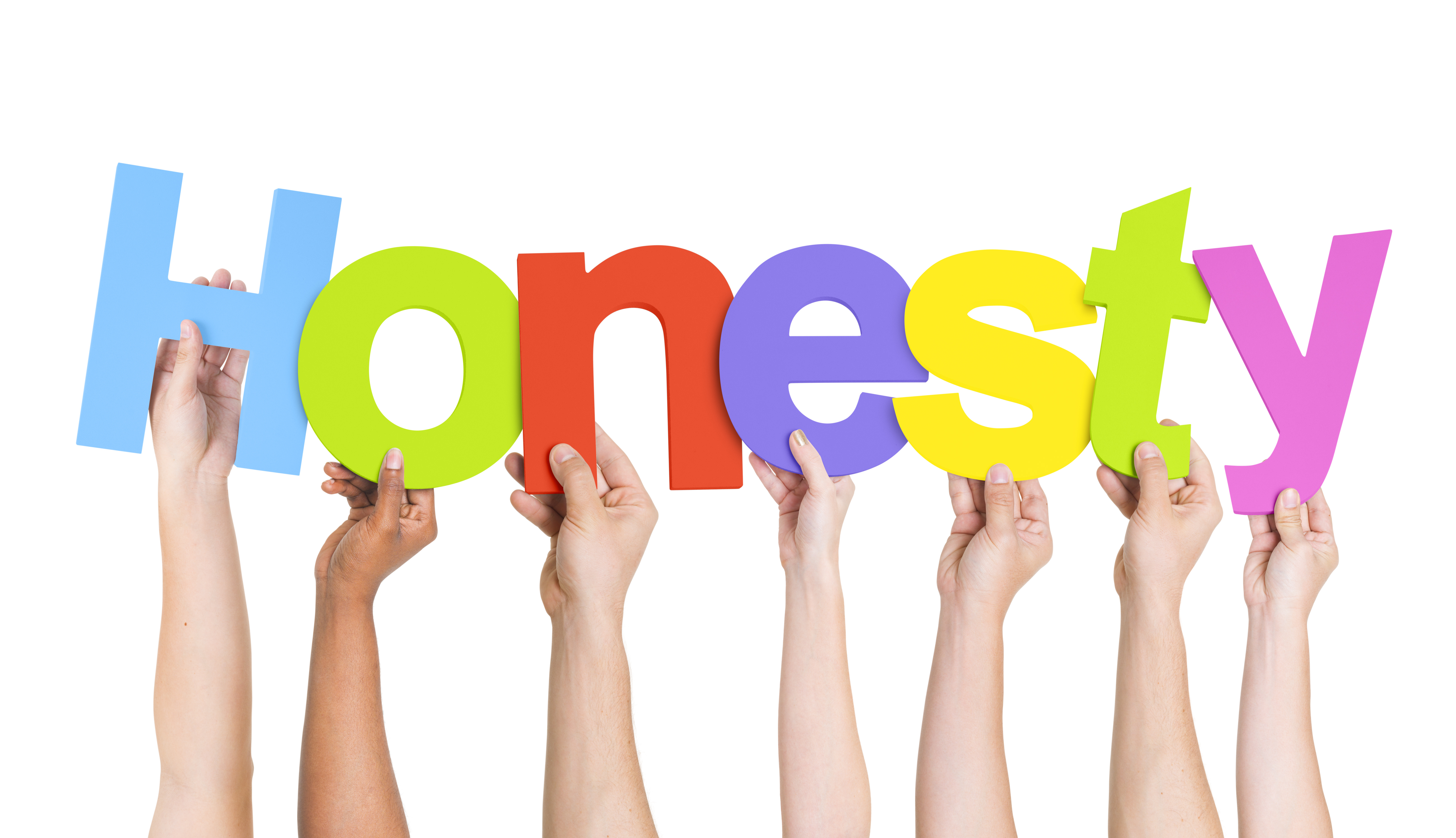 Honest and trustworthy clip. Honesty clipart trustworthiness