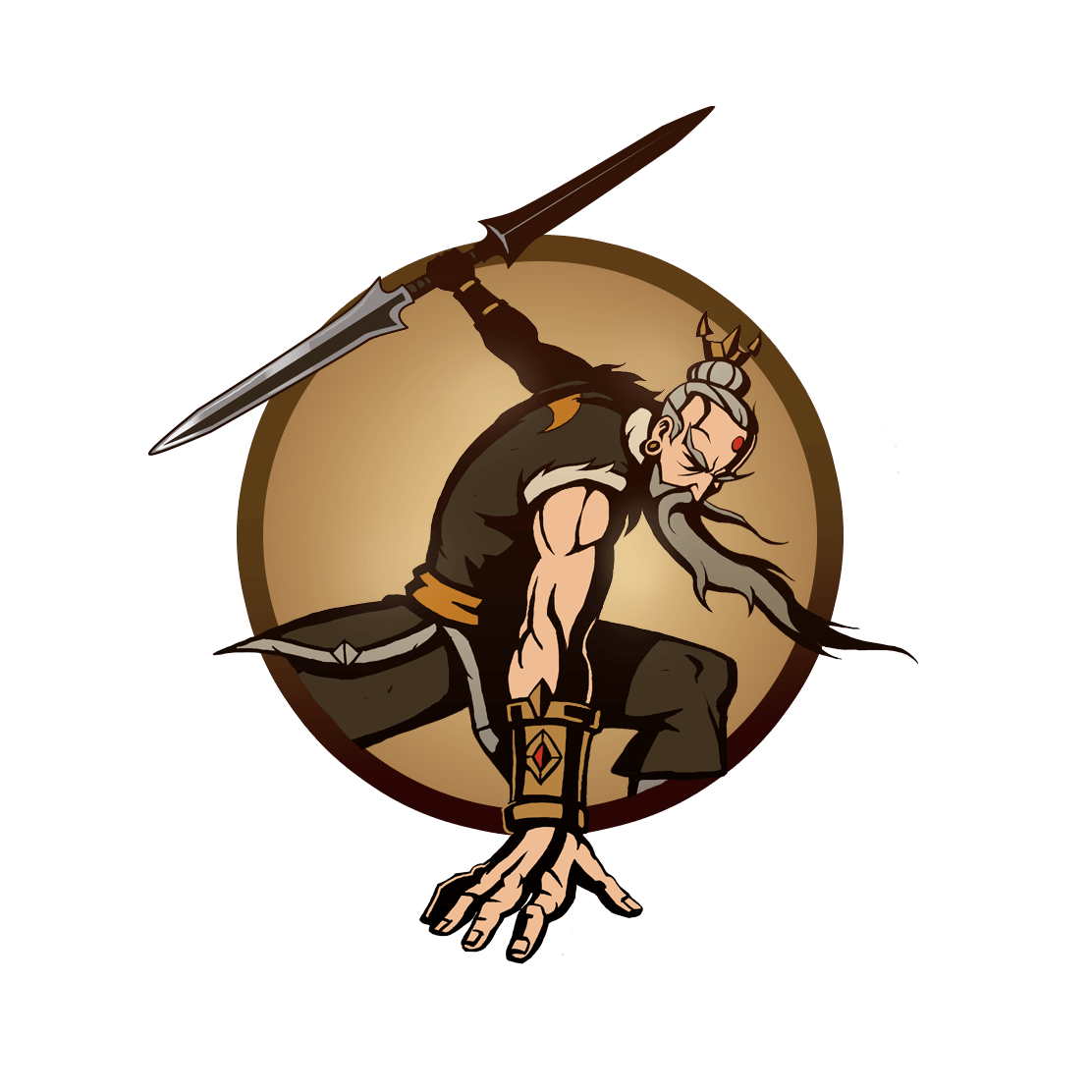 Image glaive png shadow. Honest clipart two man