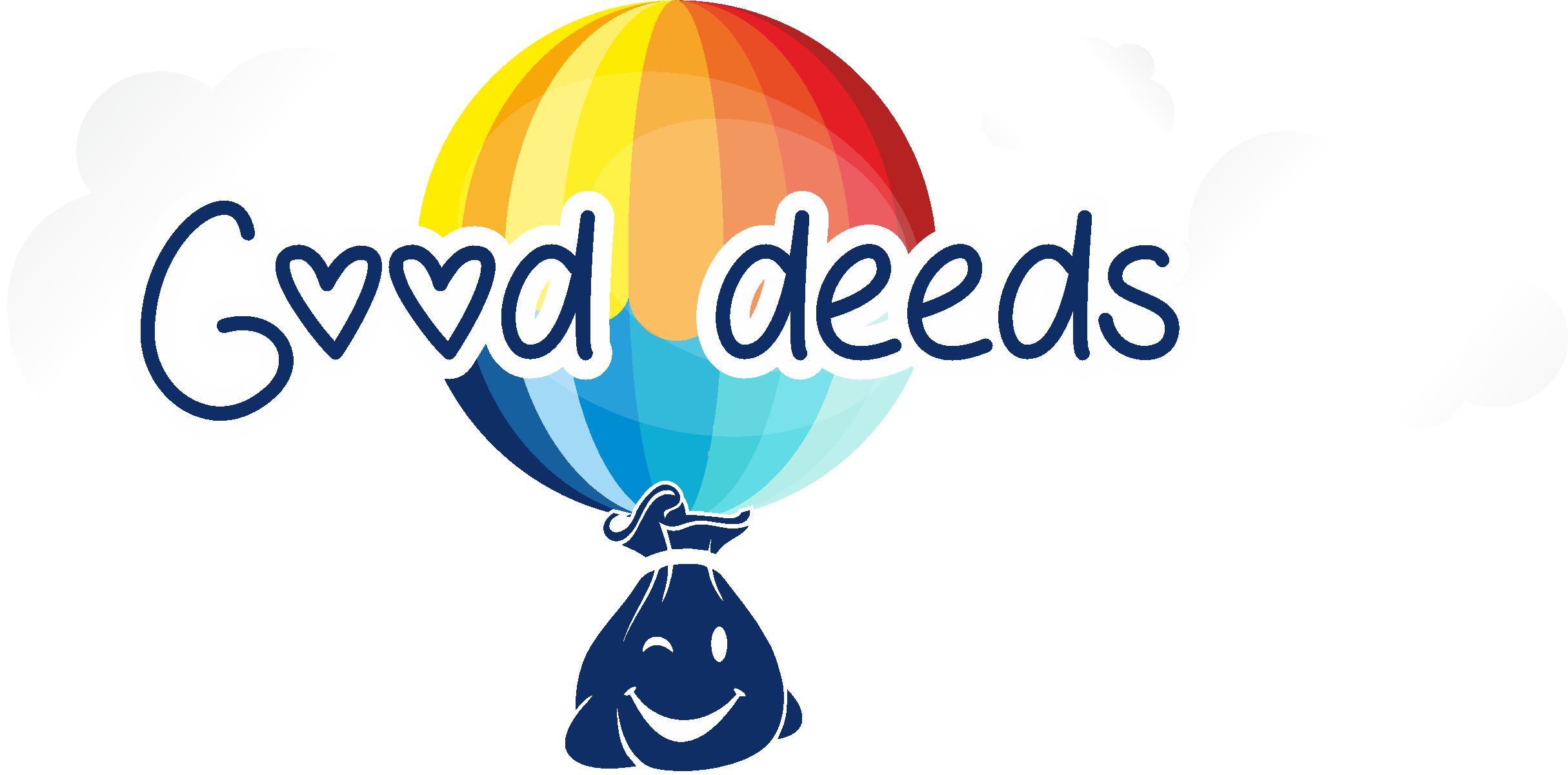 Honesty clipart good deed. Deeds funds school