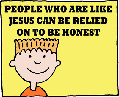Honesty clipart honest person. Wikiclipart
