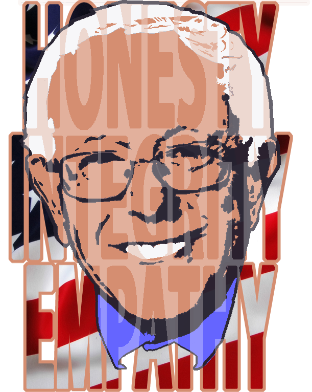 Integrity empathy sandersforpresident w. Honesty clipart honesty is the best policy