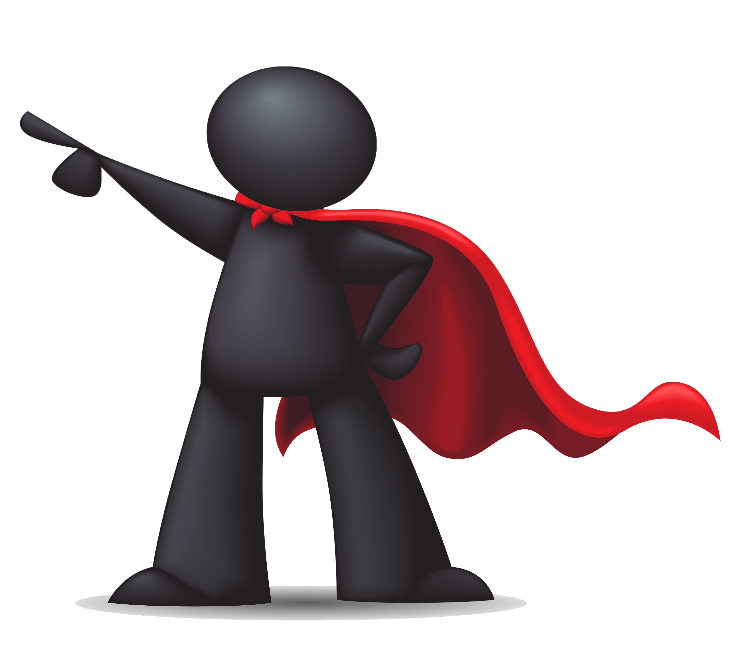 Leader clipart effective leadership. The behaviours of an
