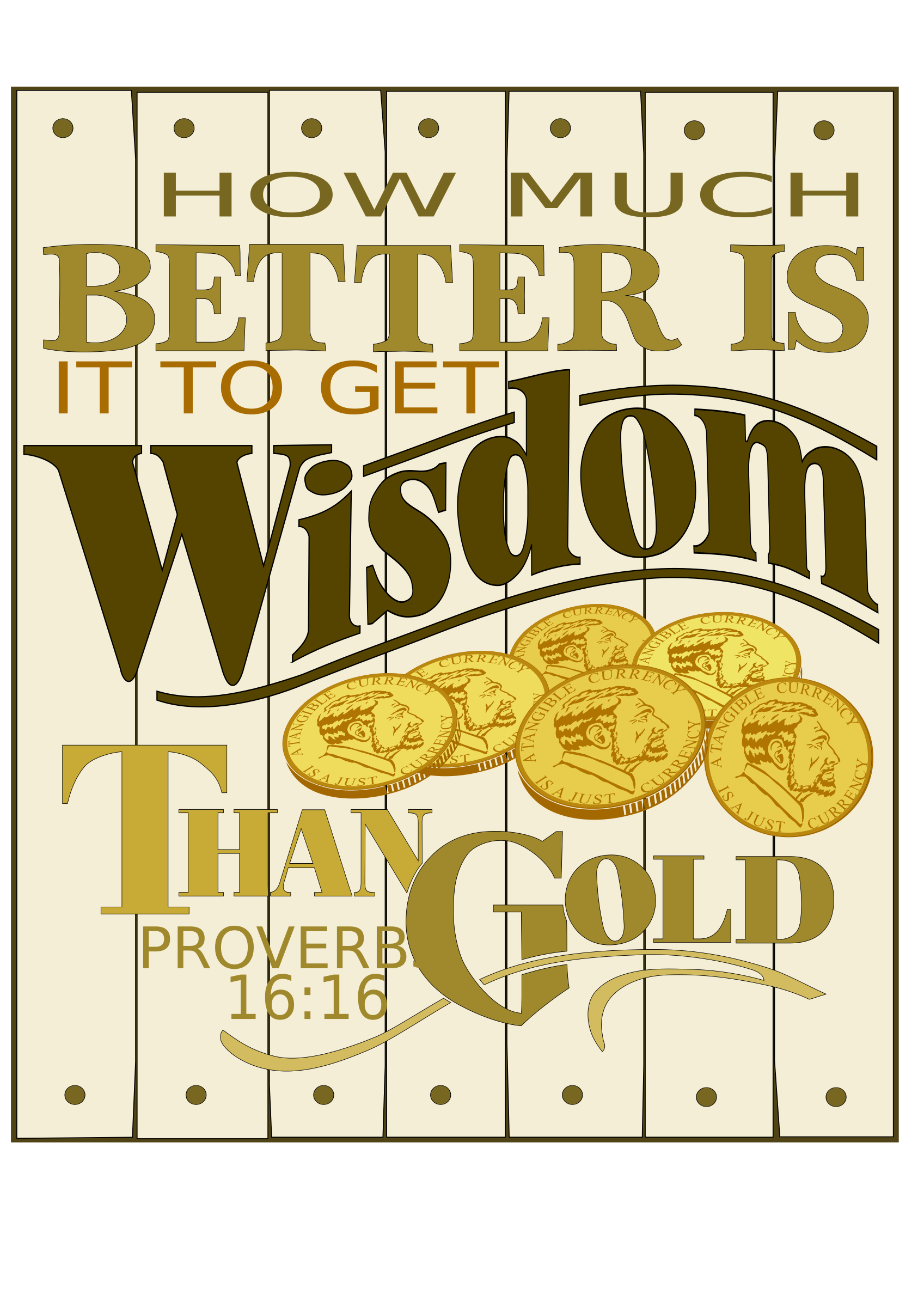 Honesty clipart proverbs. Wisdom for plotters big