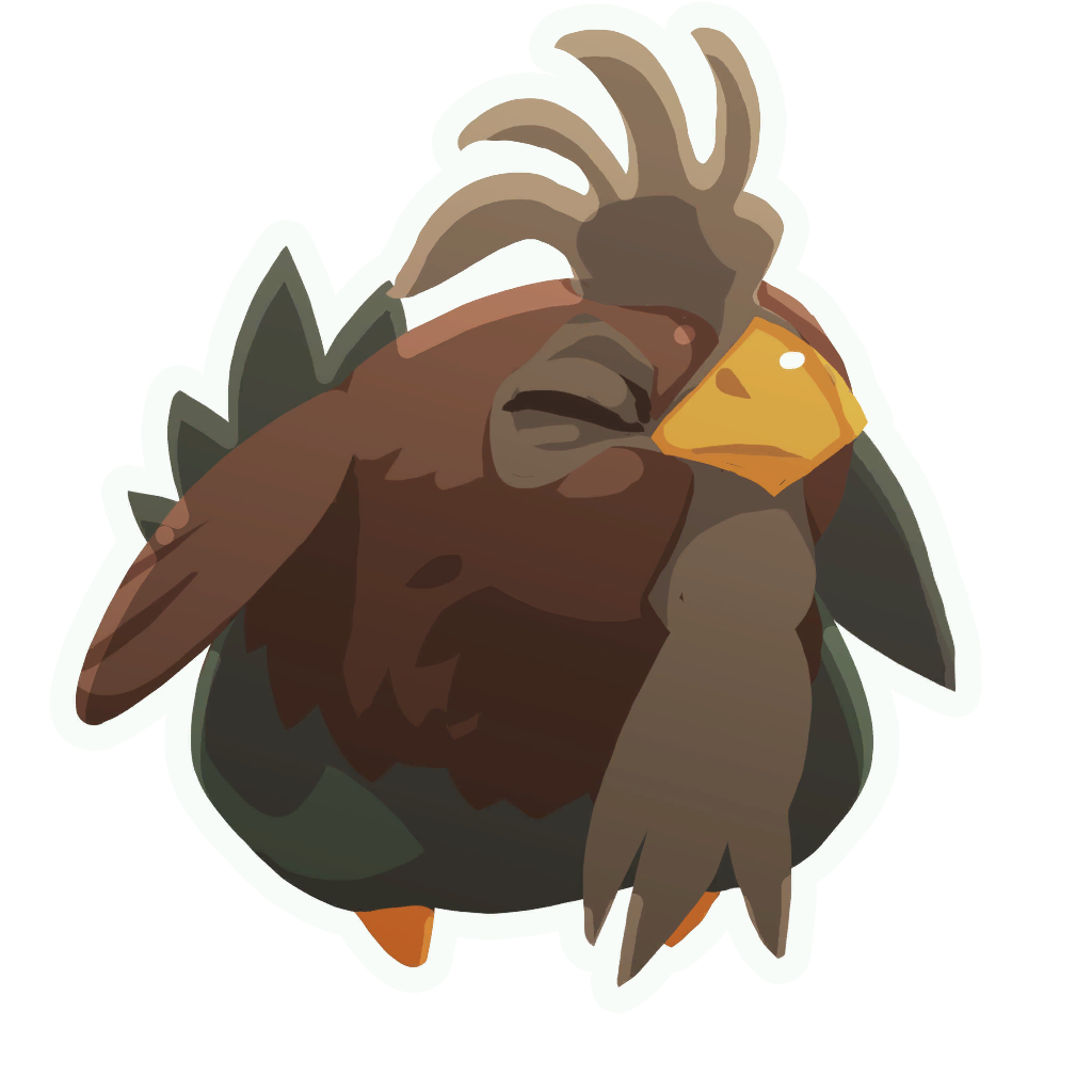Roostro slime rancher wikia. Young clipart respect elder