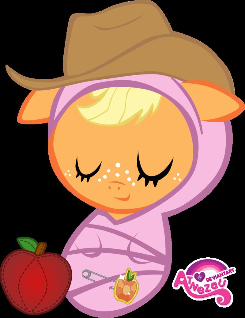 Pinata clipart baby sombrero.  apple applejack artist