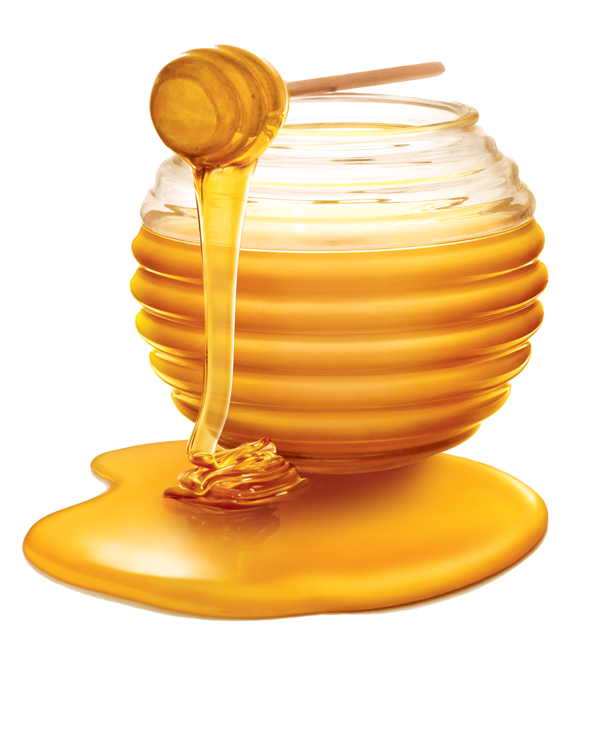 Png images transparent free. Honey clipart
