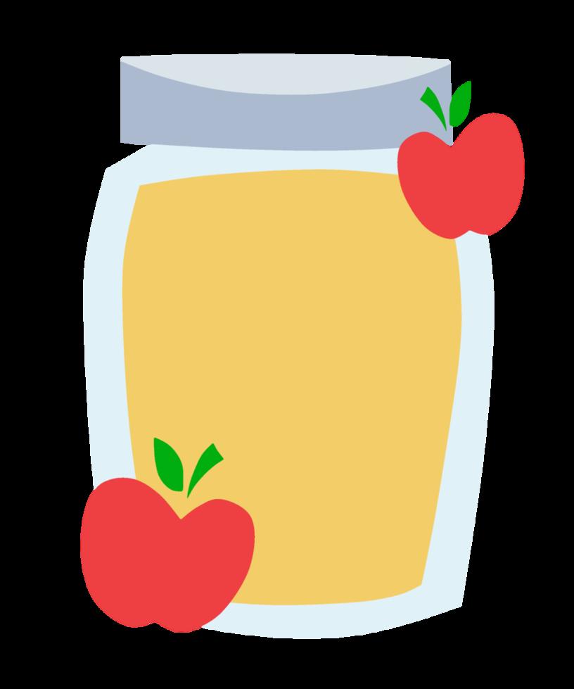 Honey apple honey