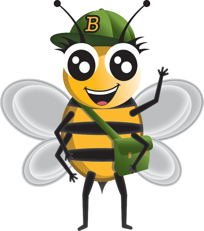 Sirhowy valley hedgerow keeper. Insect clipart honey bee