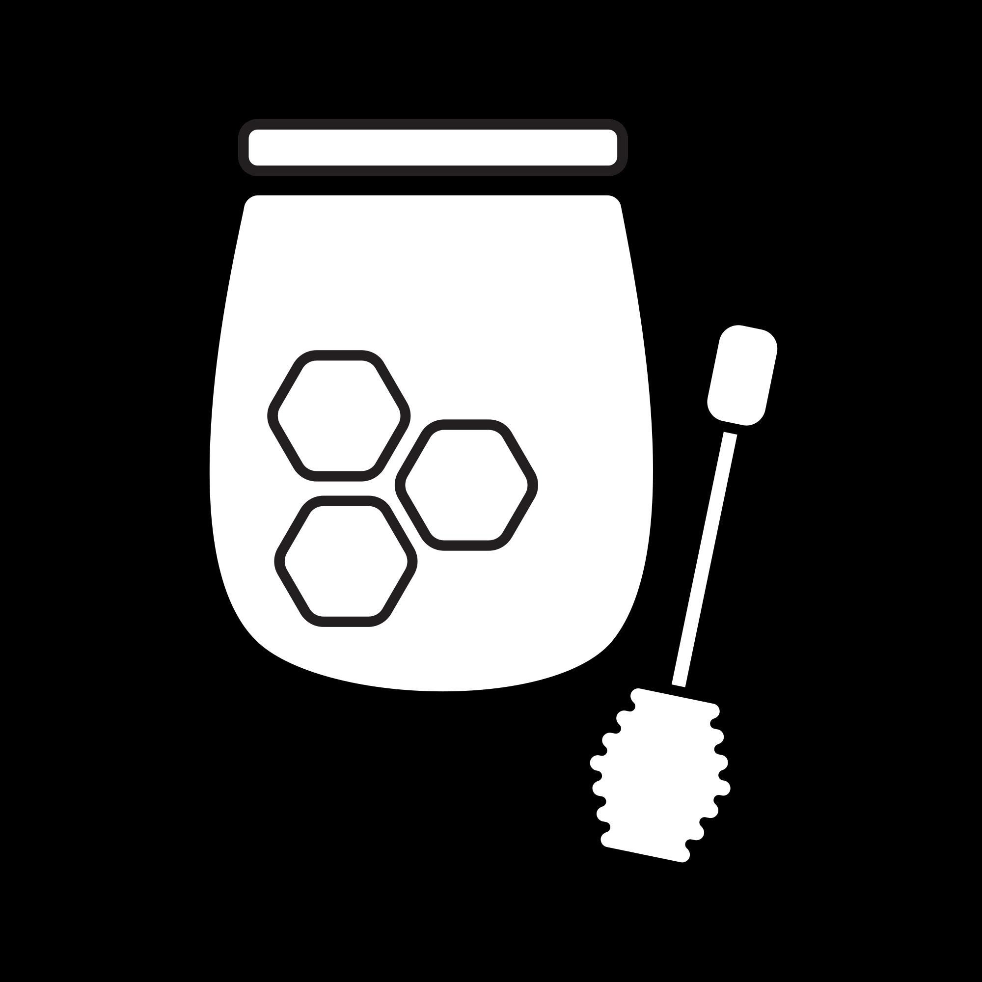 File icon white svg. Honey clipart clip art