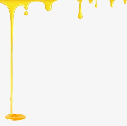 Honey clipart food. Dripping png drop