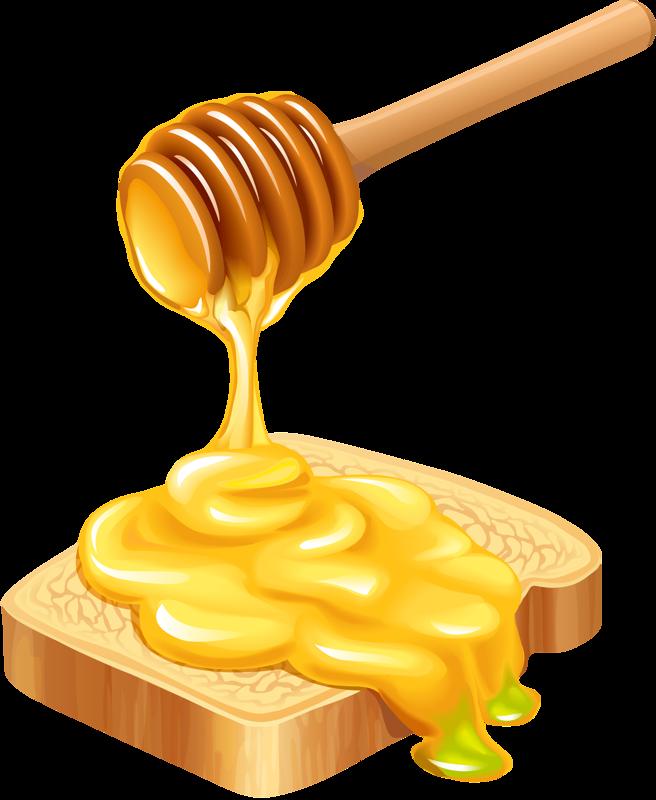 Fresh png clip art. Honey clipart food
