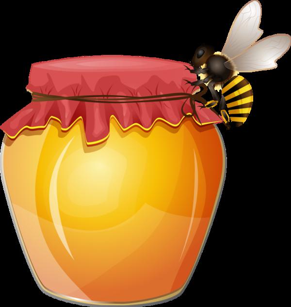 Honeycomb clipart honey drip. Bocaux dekoracijos pinterest bees
