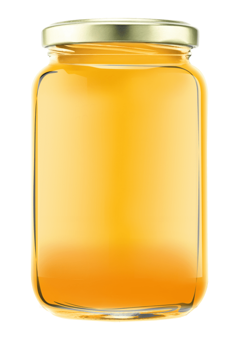 Png free images toppng. Honey clipart honey jar