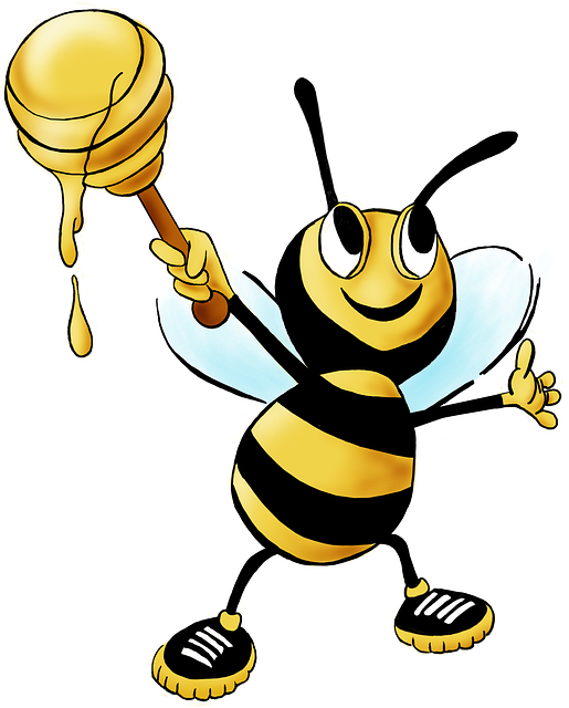 Honey raw honey